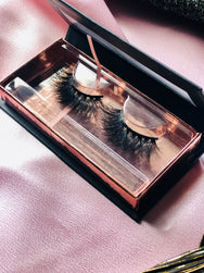 Luxury Lashes: HBIC