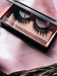 Luxury Lashes: Boss Babe
