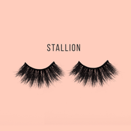 Luxury Lashes: Stallion
