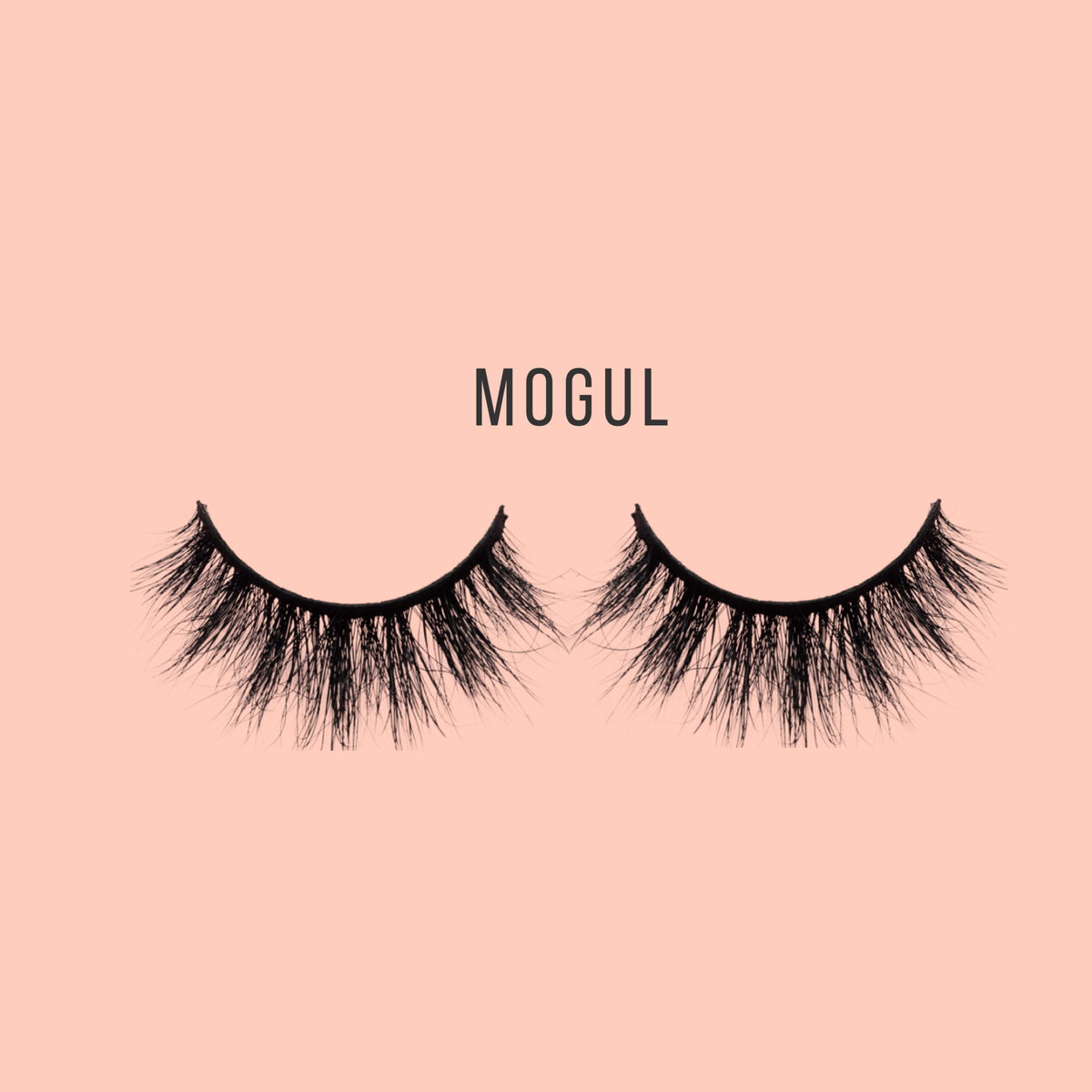 Luxury Lashes: Mogul