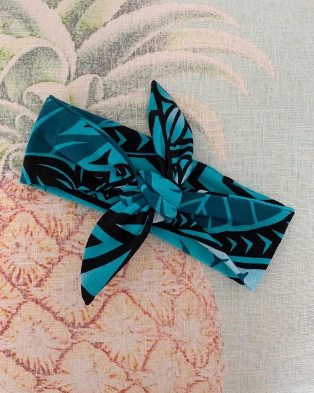 Moana Blue Headband