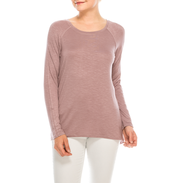 Style #2800 - Blush | Wonderful And Young | Knits & Tees
