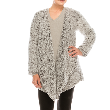 Style #6337D | Wonderful And Young | Cardigans