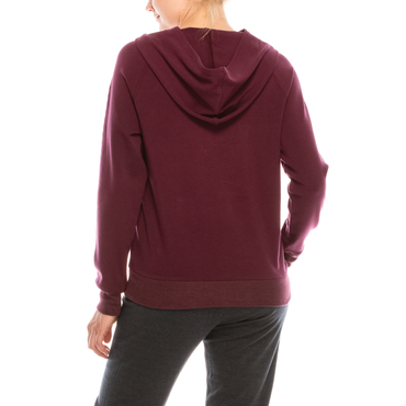 Style # DLT0118K -Burgundy Gratitude | Wonderful And Young | Pullovers