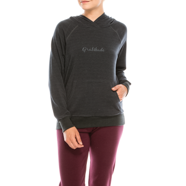 Style # DLT0118K -Navy Gratitude | Wonderful And Young | Pullovers