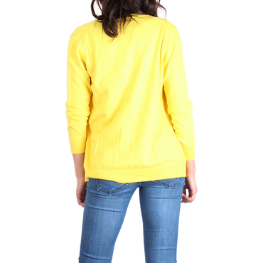 Urban Diction Yellow Cardigan - Women & Plus | Urban Diction | Cardigans