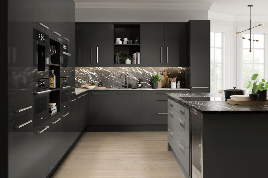 Firbeck  Pronto Kitchen - 5 Colours & 2 Finishes!