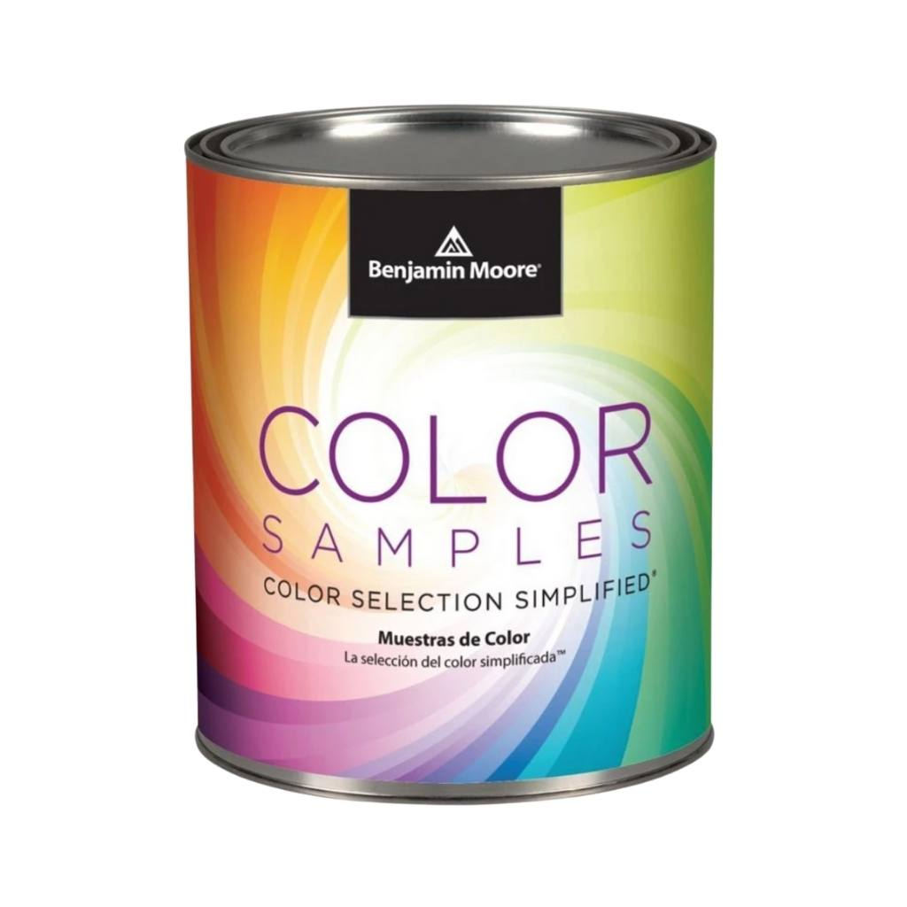 Benjamin Moore Paint Color Samples Anderson Paint Company