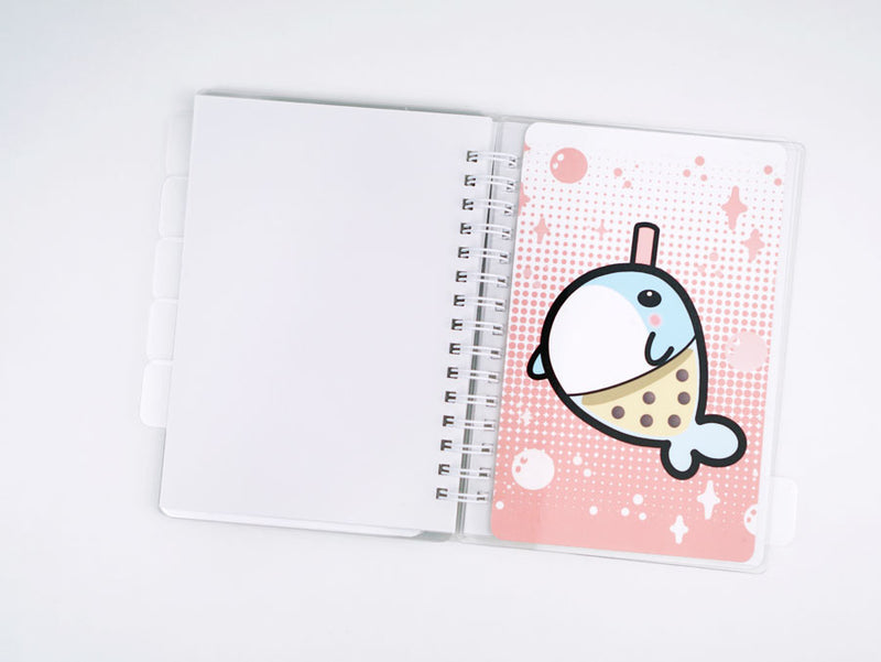 SLT Stickie Keeper Tabbed DIVIDERS ONLY