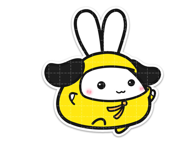 BT21 Chimmy Vinyl Sticker