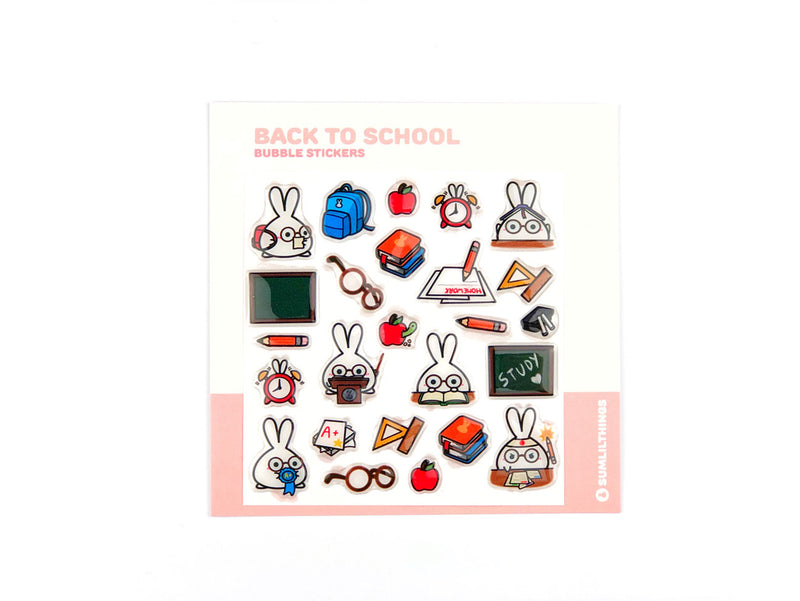 [BUNDLE] Lil' School Session  || 55% OFF