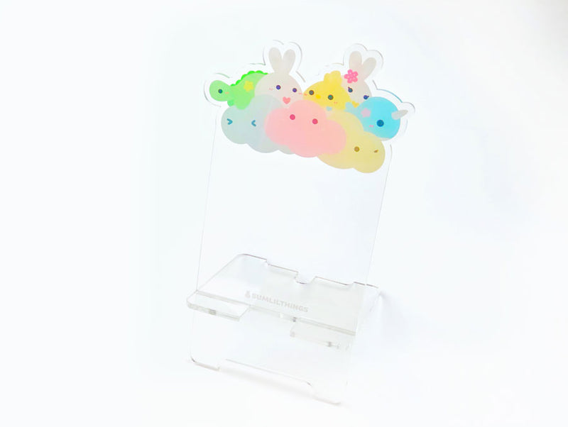 Drop of Pastel - Acrylic Standee (Feb Sub)