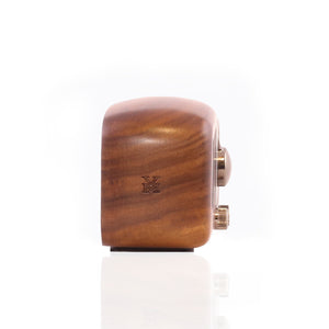 VM Walnut Bluetooth Speaker