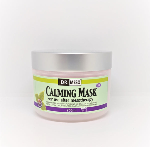 DR. MESO CALMING MASK 250ml - Drmeso