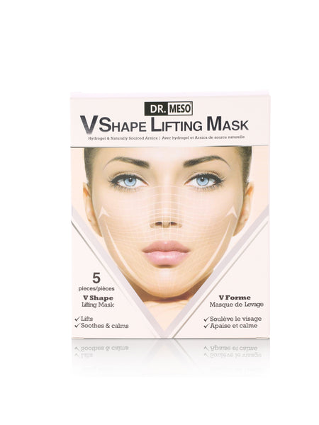 V-Shape Lifting Mask - Buy 2 Boxes, get 1 FREE