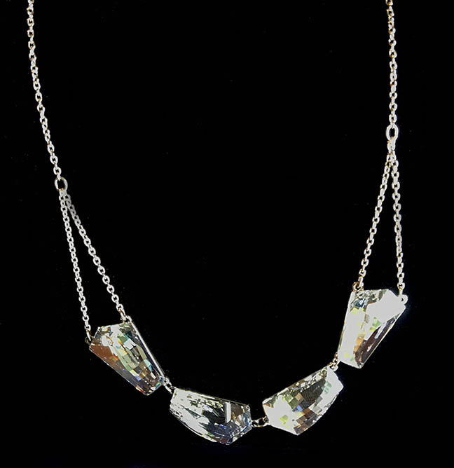 Evening Necklace by Swarovski - Item 1014363