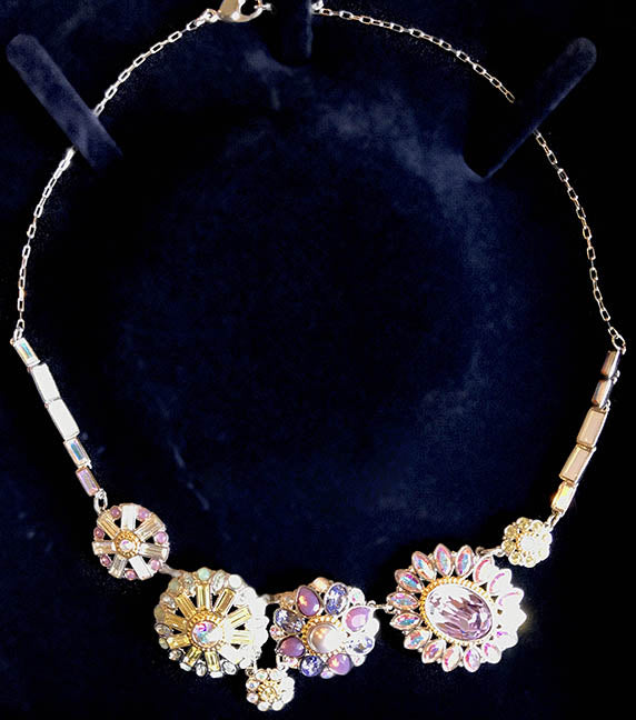 Swarovski Regency Necklace- Item  1128003