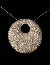 Swarovski Stone Pendant Necklace - Item  1156317