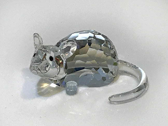 Zodiac Rat by Swarovski - Item 275436