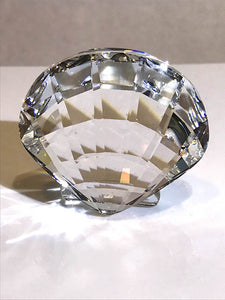 """Eternity Scallop Shell"" by Swarovski - Item 833506"