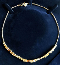 Gold Color Necklace by Swarovski - Item 992690