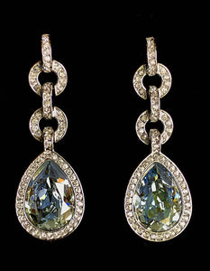 Swarovski Adore Pierced Earrings item 5043650