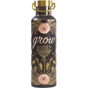 """Grow"" Wander Bottle"