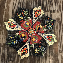 Handmade Ceramic Trivet (Hot Pot Plate) - Item T4