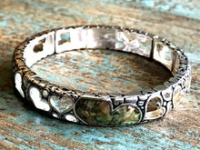 Bracelet - with Mother of Pearl -Item 11