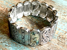 Bracelet - with Mother of Pearl -Item 8