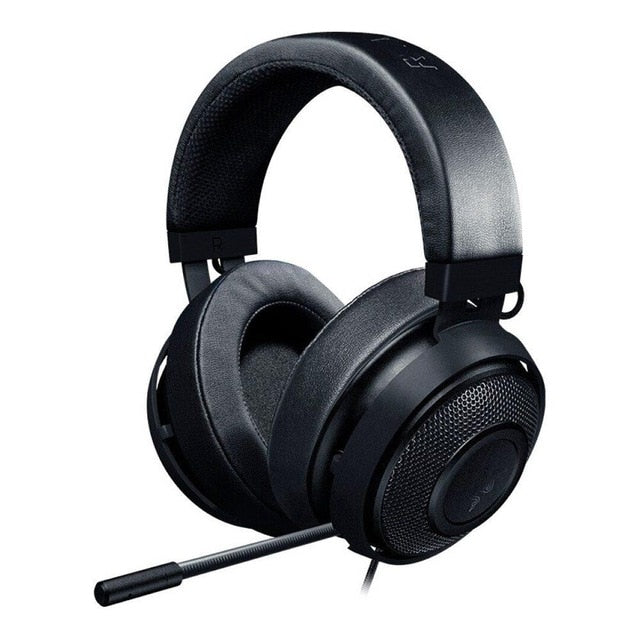 Razer Kraken Analog Gaming Headset - Ultimate Gaming Equipment