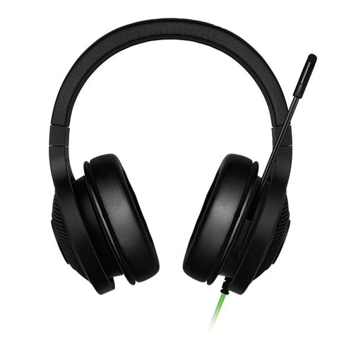 Razer Kraken Headphone With Gaming Mouse - Ultimate Gaming Equipment