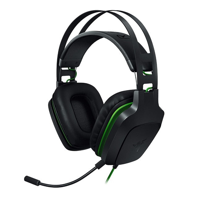 Original Razer Electra V2 3.5mm Gaming Headset - Ultimate Gaming Equipment