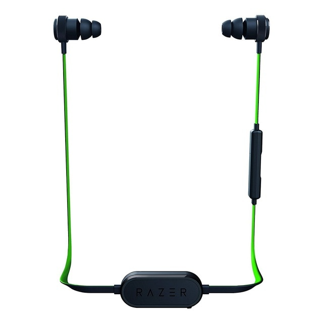 Original Razer Hammerhead Bluetooth Headset - Ultimate Gaming Equipment