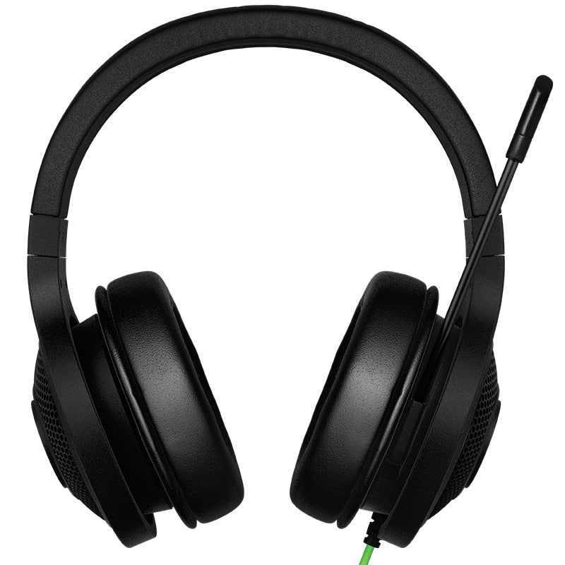 Razer Kraken Essential Headphone - Ultimate Gaming Equipment