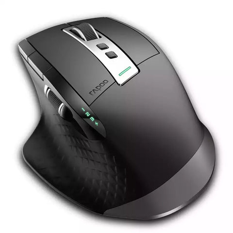 Rapoo Rechargeable Multi-mode Wireless Mouse - Ultimate Gaming Equipment