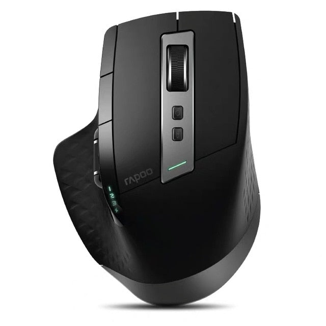Rapoo MT750S Wireless Laser Mouse - Ultimate Gaming Equipment