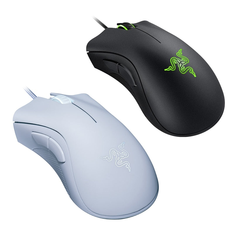 Razer DeathAdder Professional-Grade Gaming Mouse - Ultimate Gaming Equipment