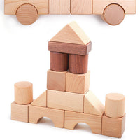 Toddler Blocks (30 Blocks)