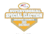 2019 Third Supervisorial District Vacancy Election, March 12, 2019