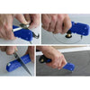 Multi-function Glass Tile Cutter Knife