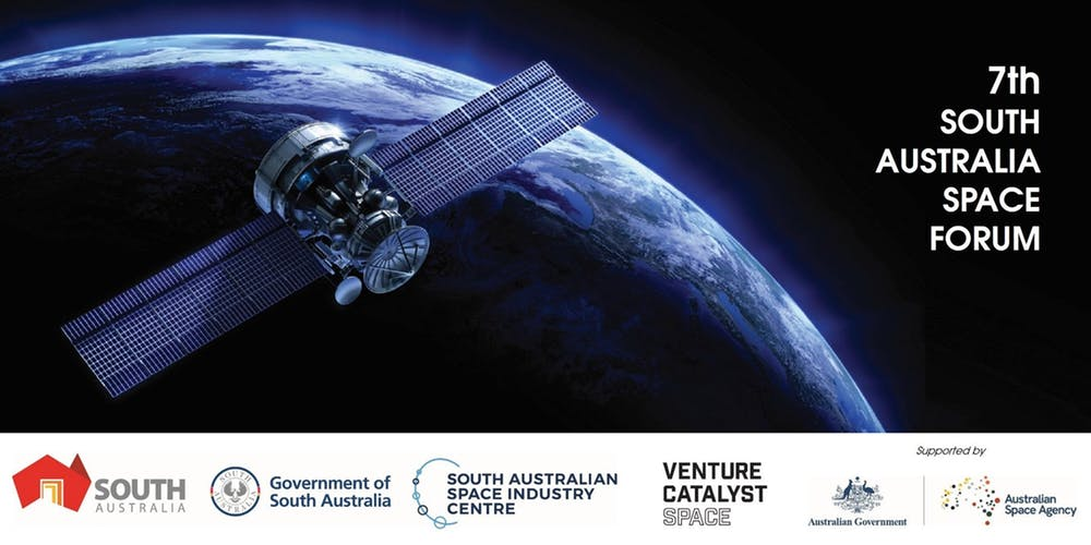 Visit Us At The 7th South Australia Space Forum