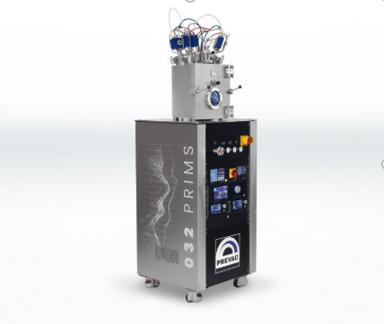 New Product: Prevac 032 PRIMS Sputter Deposition System