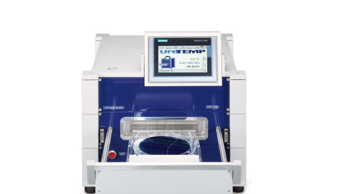 NEW Partner UniTemp Germany Thermal Process Equipment