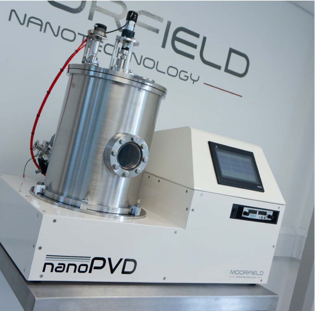 nanoPVD-T15A Thermal Evaporation