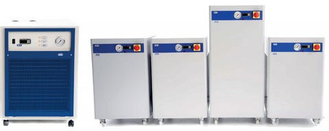 PRECISION RECIRCULATING CHILLERS-Nano Vacuum Australia and New Zealand