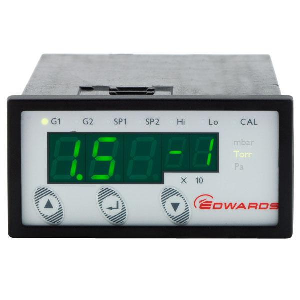 Edwards Active Digital Gauge Controller ADC MkII Version - Nano Vacuum