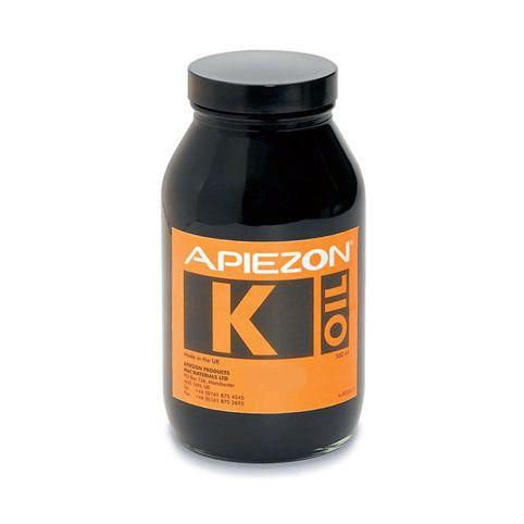 Apiezon K Oil - Nano Vacuum Australia and New Zealand