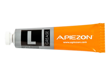 Apiezon L Grease - Nano Vacuum Australia and New Zealand