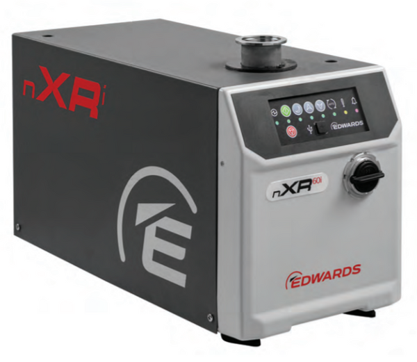 nXR90i Multistage Roots Pump-Nano Vacuum Australia and New Zealand